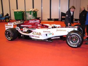 Forceindia2008