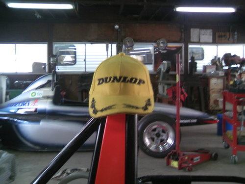 ダンロップ帽子